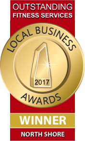 Mosman Martial Arts Academy - Winner - 2017 Local Business Awards - North Shore - Outstanding Fitness Services